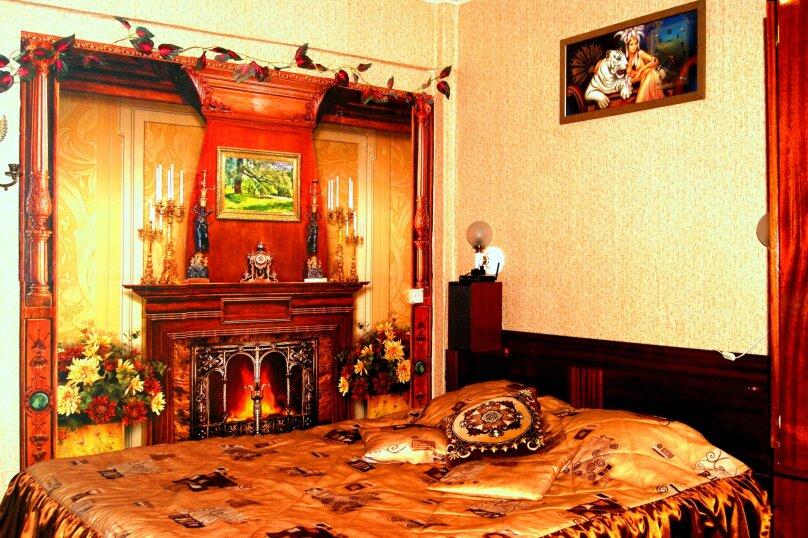2-комн. квартира, 50 кв.м. на 5 человек, Народная улица, 45, Псков - Фотография 36