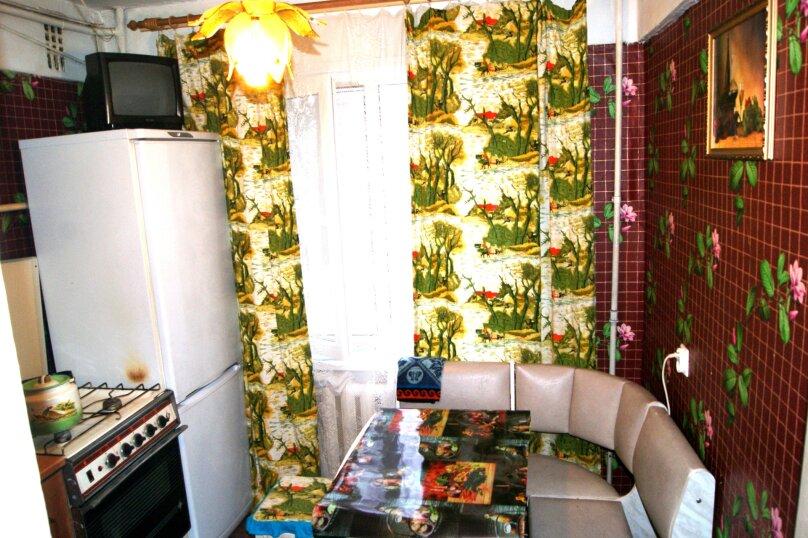 2-комн. квартира, 50 кв.м. на 5 человек, Народная улица, 45, Псков - Фотография 39