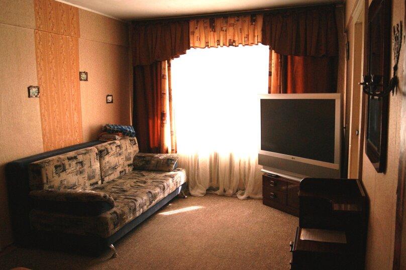 2-комн. квартира, 50 кв.м. на 5 человек, Народная улица, 45, Псков - Фотография 43