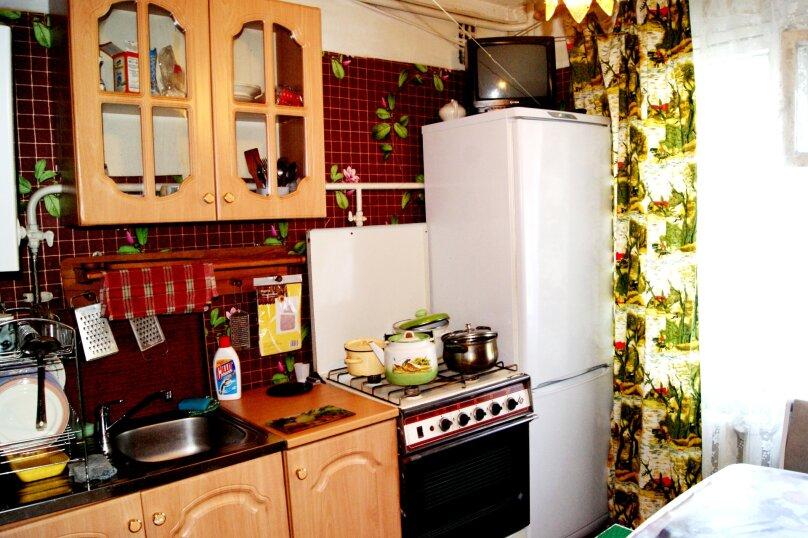 2-комн. квартира, 50 кв.м. на 5 человек, Народная улица, 45, Псков - Фотография 47