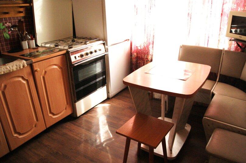 2-комн. квартира, 50 кв.м. на 5 человек, Народная улица, 45, Псков - Фотография 48