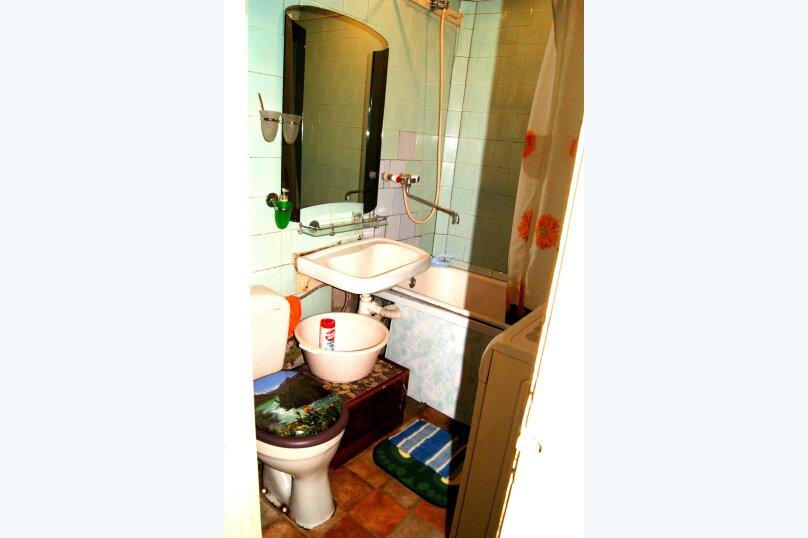 2-комн. квартира, 50 кв.м. на 5 человек, Народная улица, 45, Псков - Фотография 56