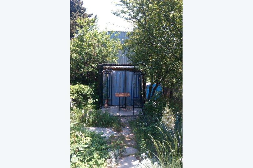Летний домик, 20 кв.м. на 2 человека, 1 спальня, Западная улица, 20, Алупка - Фотография 12
