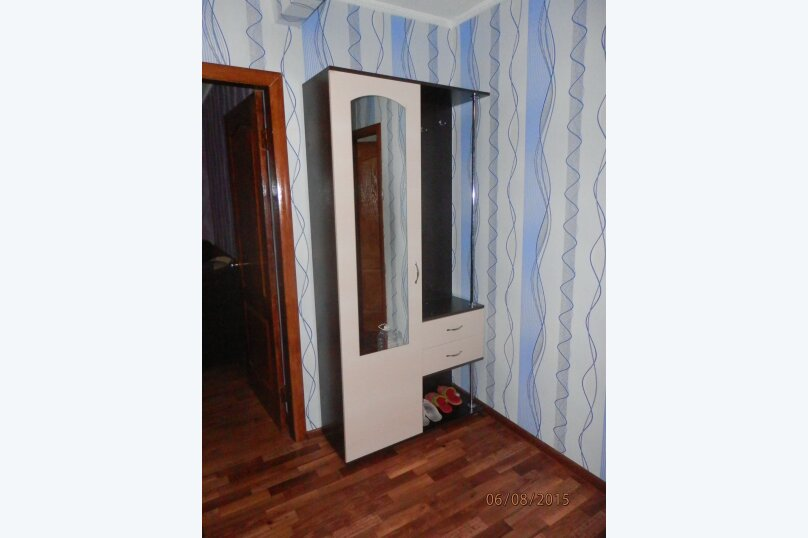 3-комн. квартира, 68 кв.м. на 7 человек, улица Сурикова, 16, Алупка - Фотография 8