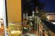 Стандарт 3-х местный с доп местом с балконом, улица Циолковского, 9/2, Лазаревское с балконом - Фотография 3