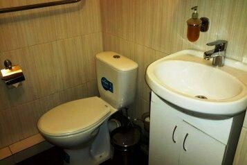 2-комн. квартира, 65 кв.м. на 6 человек, Гагарина, Краснодар - Фотография 3