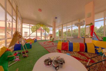 Гостиница, Джеметинский проезд на 43 номера - Фотография 3