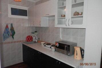 3-комн. квартира, 68 кв.м. на 7 человек, улица Сурикова, Алупка - Фотография 3