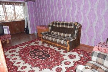 3-комн. квартира, 68 кв.м. на 7 человек, улица Сурикова, Алупка - Фотография 4