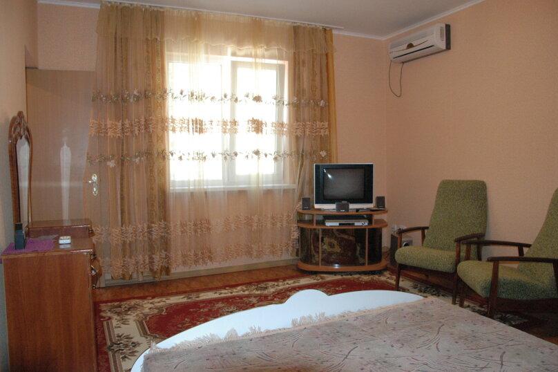Дом в милютинском парке, 55 кв.м. на 7 человек, 3 спальни, Южнобережный спуск, 3Б, Алупка - Фотография 7