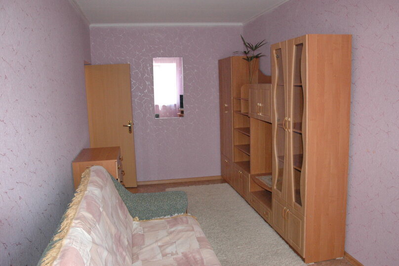 Дом в милютинском парке, 55 кв.м. на 7 человек, 3 спальни, Южнобережный спуск, 3Б, Алупка - Фотография 8