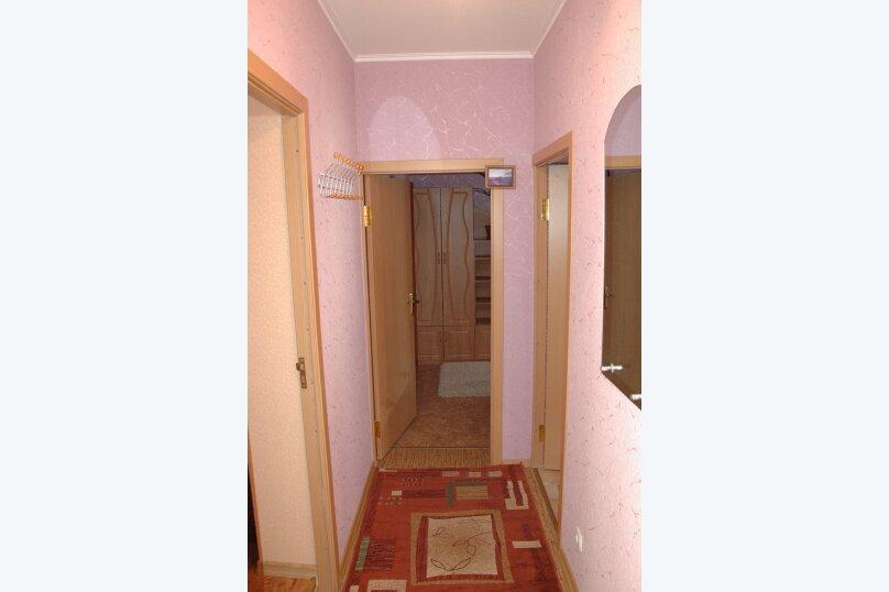 Дом в милютинском парке, 55 кв.м. на 7 человек, 3 спальни, Южнобережный спуск, 3Б, Алупка - Фотография 10