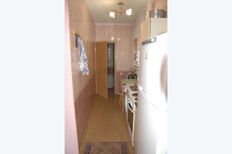 Дом в милютинском парке, 55 кв.м. на 7 человек, 3 спальни, Южнобережный спуск, 3Б, Алупка - Фотография 11