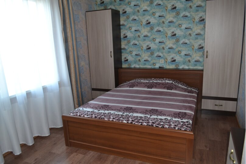 Дом, 75 кв.м. на 6 человек, 2 спальни, п. Кача, улица Авиаторов, 26, Кача - Фотография 2