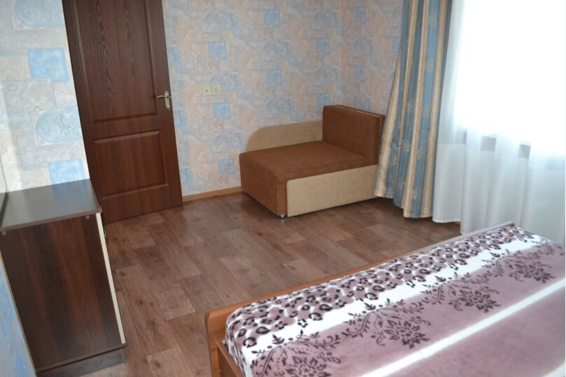 Дом, 75 кв.м. на 6 человек, 2 спальни, п. Кача, улица Авиаторов, 26, Кача - Фотография 4