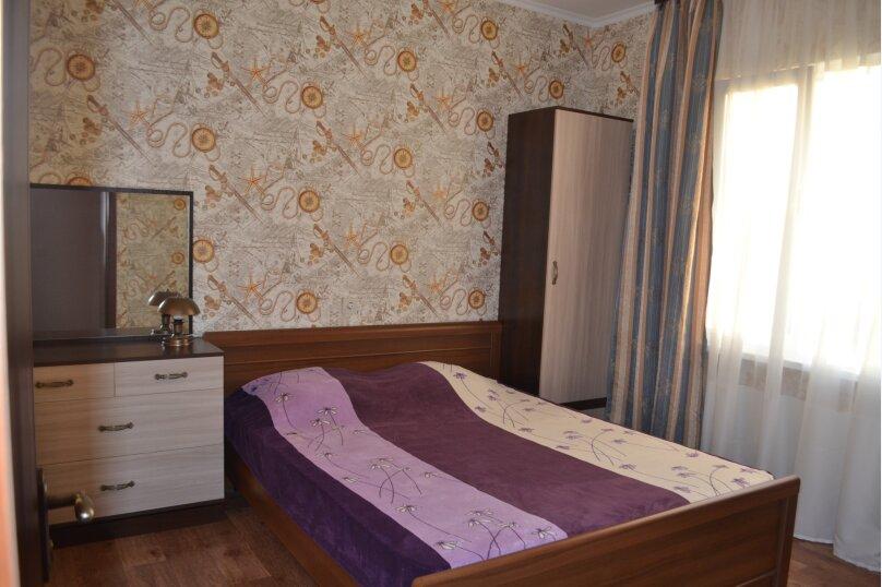 Дом, 75 кв.м. на 6 человек, 2 спальни, п. Кача, улица Авиаторов, 26, Кача - Фотография 5