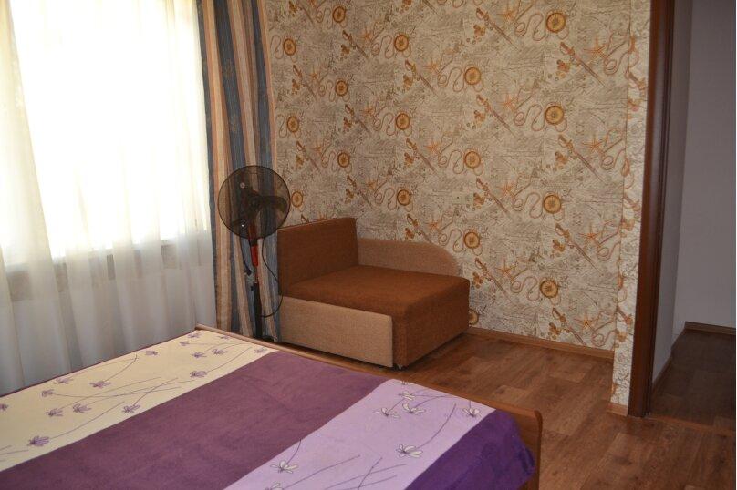 Дом, 75 кв.м. на 6 человек, 2 спальни, п. Кача, улица Авиаторов, 26, Кача - Фотография 6