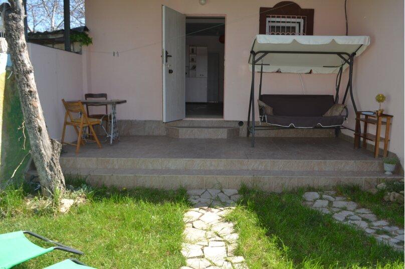Дом, 75 кв.м. на 6 человек, 2 спальни, п. Кача, улица Авиаторов, 26, Кача - Фотография 8