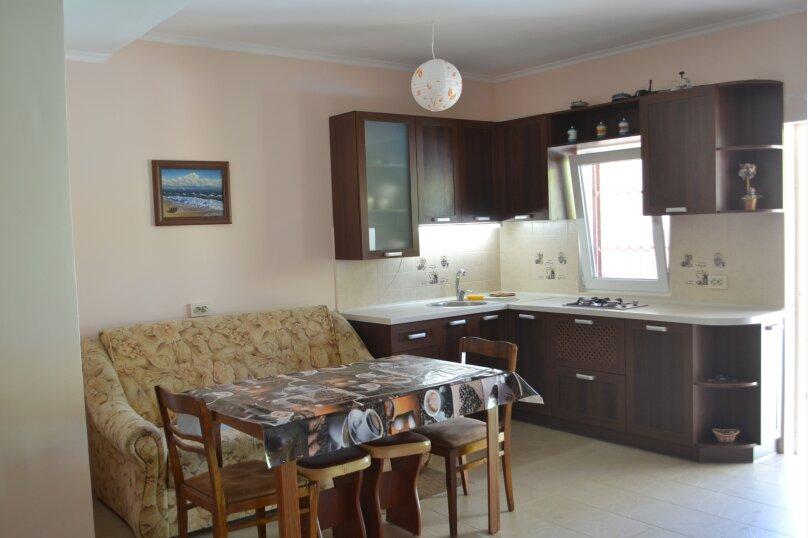 Дом, 75 кв.м. на 6 человек, 2 спальни, п. Кача, улица Авиаторов, 26, Кача - Фотография 10