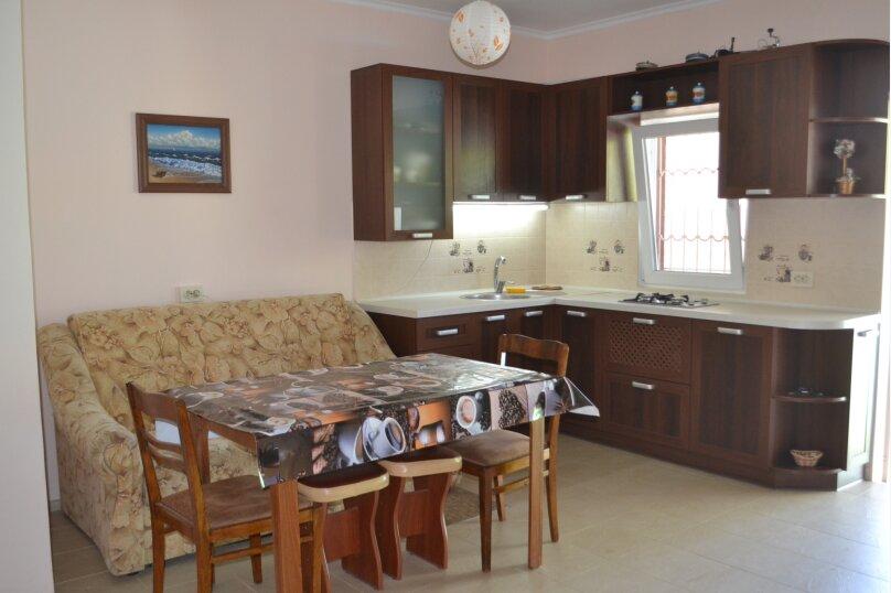 Дом, 75 кв.м. на 6 человек, 2 спальни, п. Кача, улица Авиаторов, 26, Кача - Фотография 13