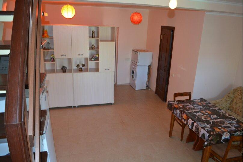 Дом, 75 кв.м. на 6 человек, 2 спальни, п. Кача, улица Авиаторов, 26, Кача - Фотография 14