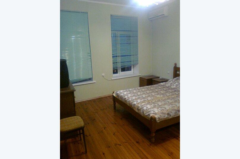 2-комн. квартира, 55 кв.м. на 4 человека, улица Розы Люксембург, 4, Алупка - Фотография 3