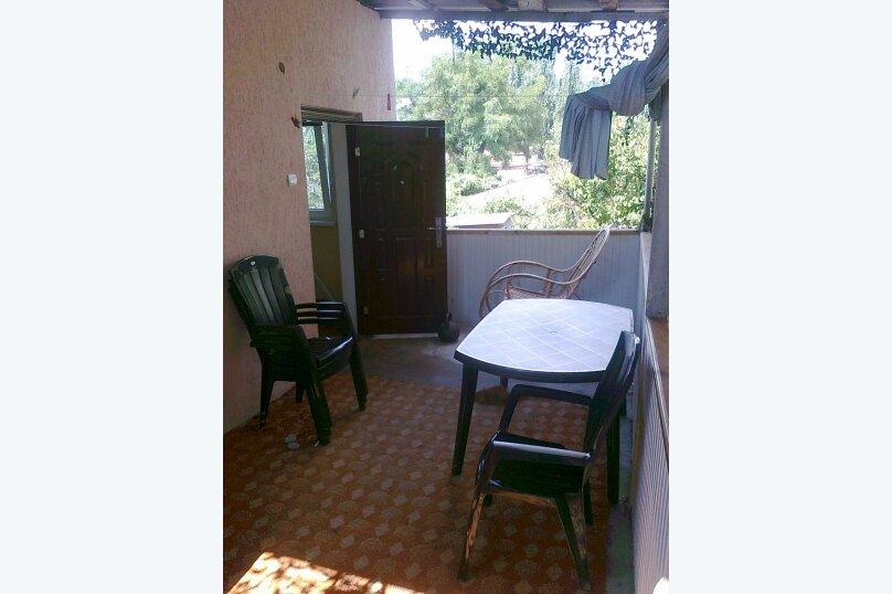 2-комн. квартира, 55 кв.м. на 4 человека, улица Розы Люксембург, 4, Алупка - Фотография 5
