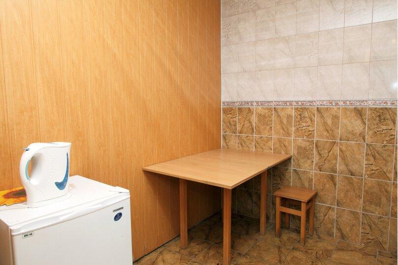 Двухместный номер эконом-класса с 1 кроватью, улица Ленина, 66, Алупка - Фотография 3