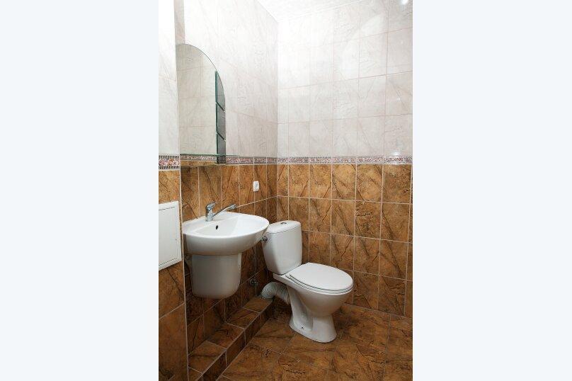 Двухместный номер эконом-класса с 1 кроватью, улица Ленина, 66, Алупка - Фотография 5