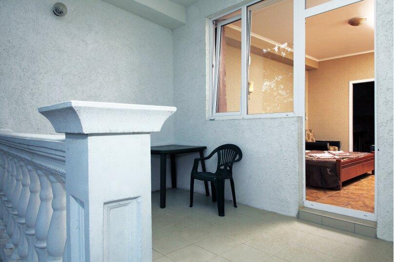 Двухместный номер эконом-класса с 1 кроватью, улица Ленина, 66, Алупка - Фотография 6
