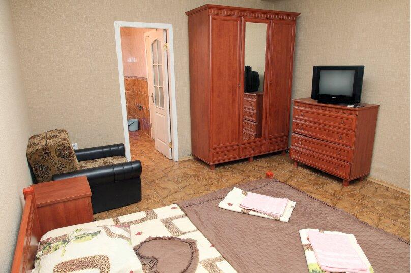 Двухместный номер эконом-класса с 1 кроватью, улица Ленина, 66, Алупка - Фотография 7