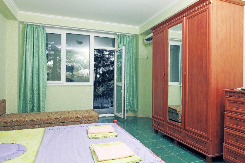 Двухместный номер эконом-класса с 1 кроватью, улица Ленина, 66, Алупка - Фотография 9
