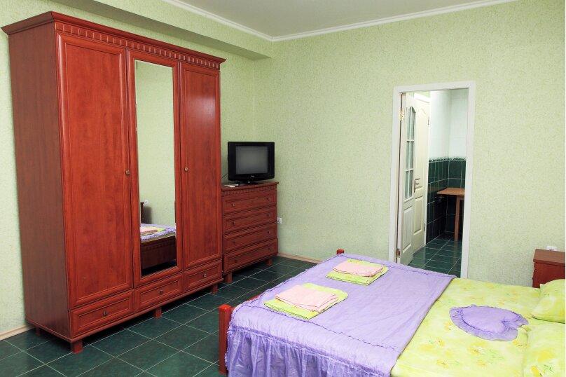 Двухместный номер эконом-класса с 1 кроватью, улица Ленина, 66, Алупка - Фотография 13