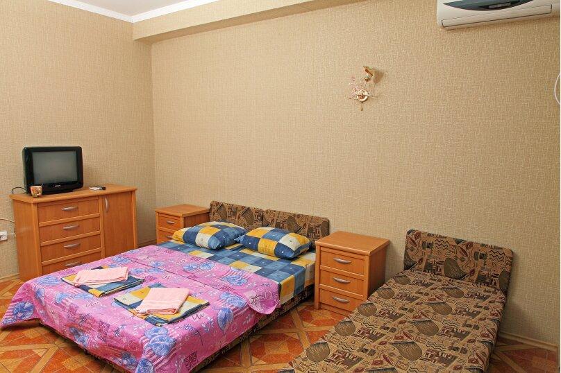 Стандартный двухместный номер с 1 кроватью или 2 отдельными кроватями, улица Ленина, 66, Алупка - Фотография 10