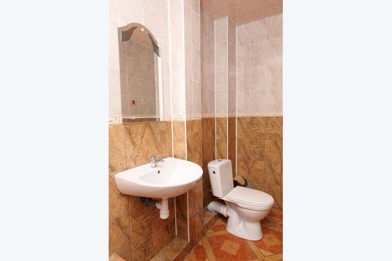 Стандартный двухместный номер с 1 кроватью или 2 отдельными кроватями, улица Ленина, 66, Алупка - Фотография 13