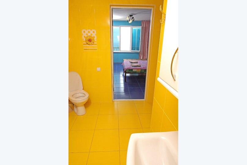 Отдельная комната, улица Ленина, 66, Алупка - Фотография 8