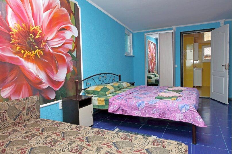 Отдельная комната, улица Ленина, 66, Алупка - Фотография 10