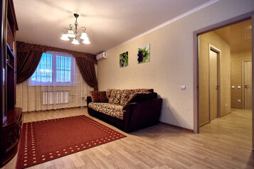 2-комн. квартира, 64 кв.м. на 2 человека, Кореновская улица, Прикубанский округ, Краснодар - Фотография 2