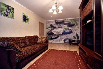 2-комн. квартира, 64 кв.м. на 2 человека, Кореновская улица, Прикубанский округ, Краснодар - Фотография 3