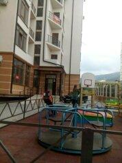 1-комн. квартира, 25 кв.м. на 4 человека, Туристическая, Геленджик - Фотография 3