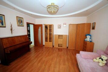 3-комн. квартира, 136 кв.м. на 8 человек, проспект Ленина , Евпатория - Фотография 3