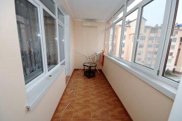 3-комн. квартира, 136 кв.м. на 8 человек, проспект Ленина , Евпатория - Фотография 4