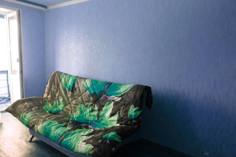 1-комн. квартира, 32 кв.м. на 3 человека, улица Космонавта А.Г. Николаева, 36, Чебоксары - Фотография 4