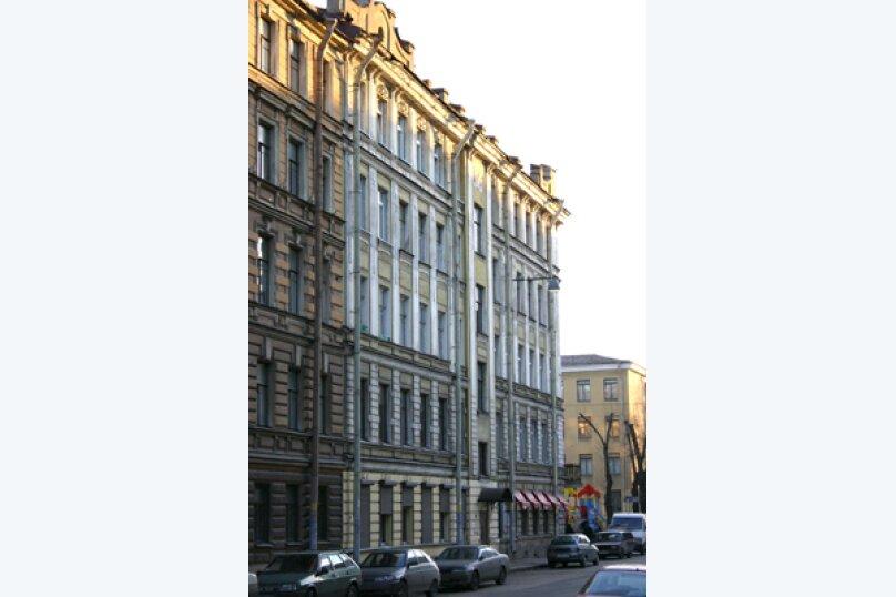 """Мини-отель """"Rinaldi"""" на Московском 2, 7-я Красноармейская улица, 9 на 5 номеров - Фотография 3"""
