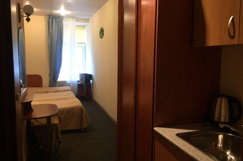 """Мини-отель """"Rinaldi"""" на Московском 2, 7-я Красноармейская улица, 9 на 5 номеров - Фотография 5"""