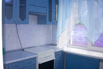 1-комн. квартира, 38 кв.м. на 4 человека, улица Юрия Гагарина, Калининский район, Чебоксары - Фотография 2