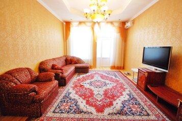2-комн. квартира, 75 кв.м. на 4 человека, улица Игнатенко, Ялта - Фотография 1