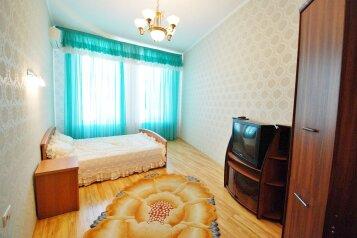 2-комн. квартира, 75 кв.м. на 4 человека, улица Игнатенко, Ялта - Фотография 4