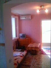 1-комн. квартира, 25 кв.м. на 3 человека, Приморская, Алупка - Фотография 4