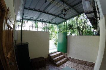 2-комн. квартира, 45 кв.м. на 4 человека, Приморская улица, Алупка - Фотография 2